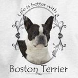 Boston terrier Sweatshirts & Hoodies