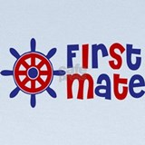 First mate Baby Hats