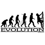 Climbing evolution Aprons