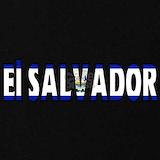 El salvador hoodies Sweatshirts & Hoodies