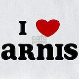 Arnis Bib