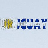 Uruguay Baby Hats