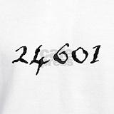 24601 Sweatshirts & Hoodies