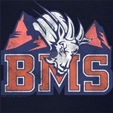 Blue mountain state Tank Tops