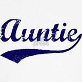 Auntie T-shirts