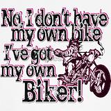 Motorcycle Underwear