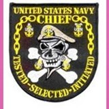 Navy chief Underwear & Panties