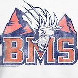 Bms Sweatshirts & Hoodies
