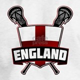 England lacrosse Sweatshirts & Hoodies