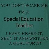 Education Tank Tops