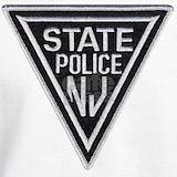 New jersey state police Sweatshirts & Hoodies