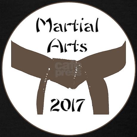 martial arts brown belt racerback tank top by martialartsgift