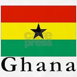 Ghana apron Aprons