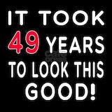 49th birthday Pajamas & Loungewear