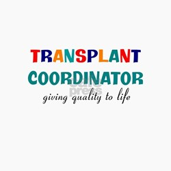 how to become a transplant coordinator