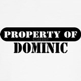 Property of dominic Underwear & Panties