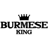 Burmese kings T-shirts