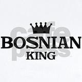 Bosnian Baby Bodysuits