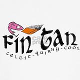 Fintan T-shirts