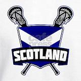 Scotland lacrosse Sweatshirts & Hoodies
