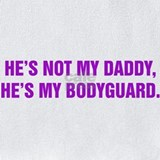Bodyguard Bib