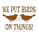 Bird sparrows Pajamas & Loungewear