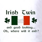 Irish twins Polos