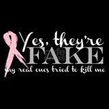 Breast cancer ribbon Pajamas & Loungewear