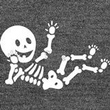 Skeleton Maternity