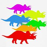 Dinosaur Tank Tops