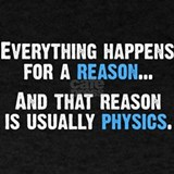 Physics T-shirts
