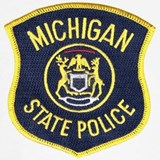 Michigan state police Underwear & Panties