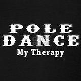 Pole dancing Tank Tops