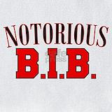 Rap Bib