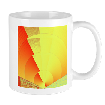 Digital Daylight: We've Only Just Begun Mugs