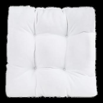 Tufted Chair Cushion