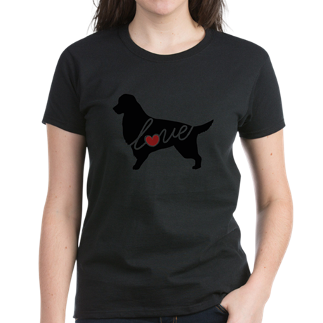 Irish Setter Love Women's Light T-Shirt