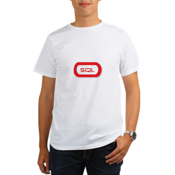 Sql Organic Men's T-Shirt