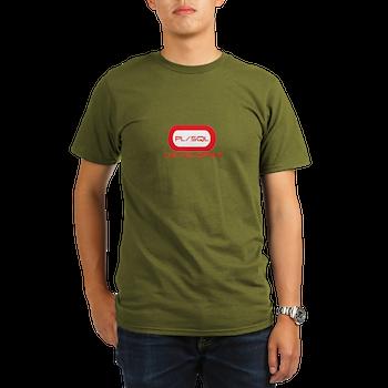 Pl/sql Developer T-Shirt (dark)
