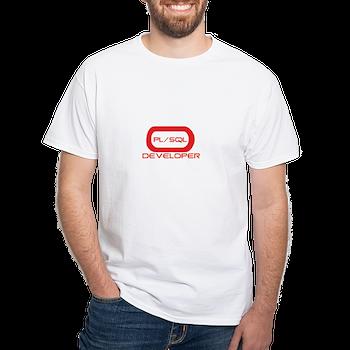 Pl/sql Developer Shirt