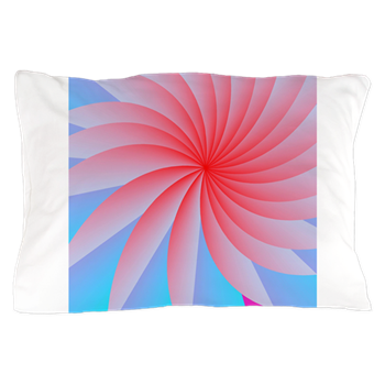 Passionately Pink! Pillow Case