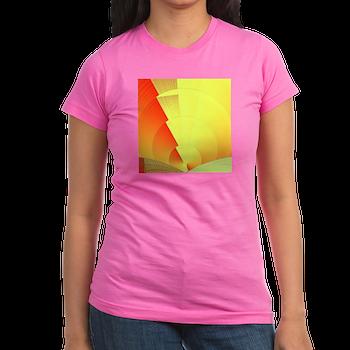 Digital Daylight: We've Only Just Begun T-Shirt