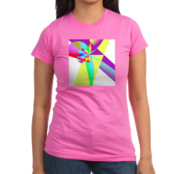 Rainbow Bow T-Shirt