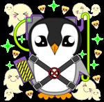 Ghostbustguin
