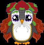 Sugarskullguin