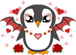 Love Bitesguin