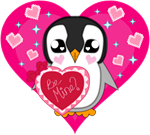 Sweetheartguin