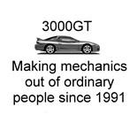 3000Gt
