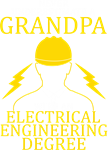 Electrical Engineering Grandpa