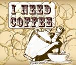 Coffee Home Decor